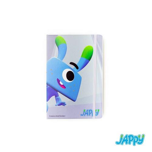 Libreta Jappy