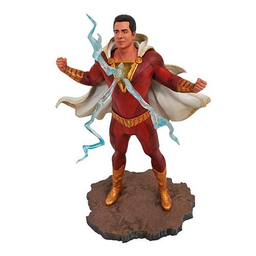 Estatua Shazam 23cm
