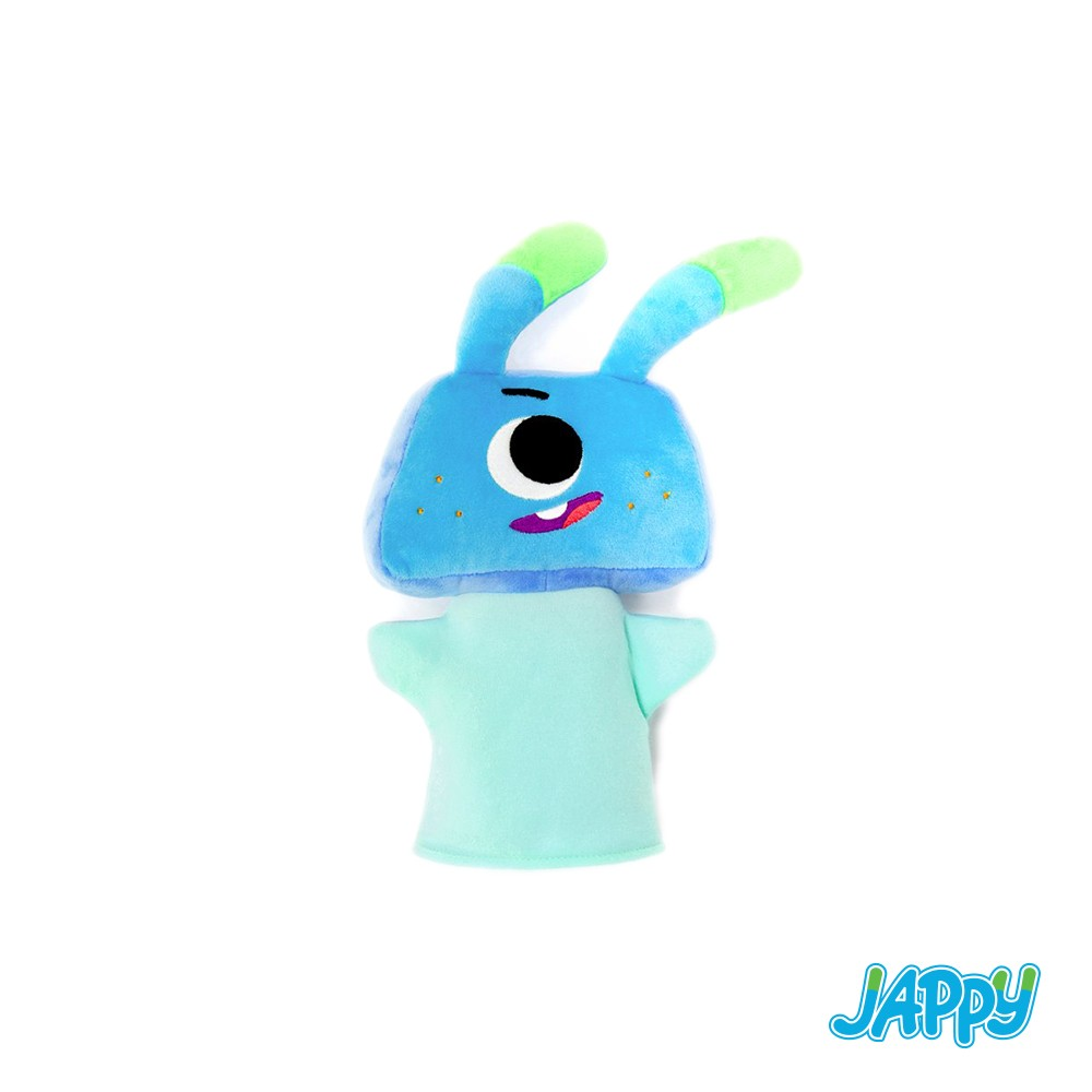 Marioneta Jappy