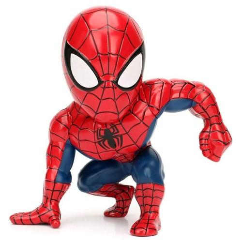 Figura Ultimate Spider-man 15cm