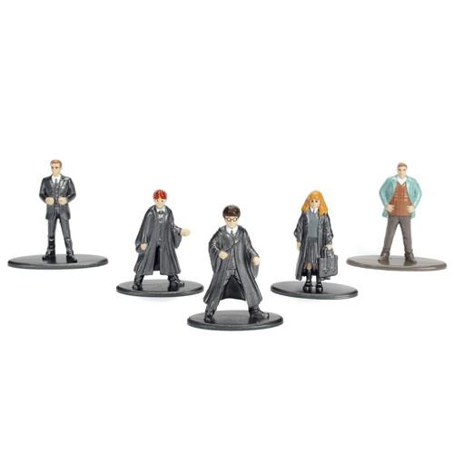 Minifiguras Set X5 Harry Potter Pack 1 4cm