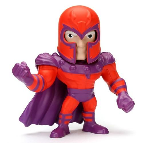 Figura Magneto X-men 9 Cm