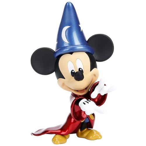 Figura Mickey Aprendiz De Brujo 15cm