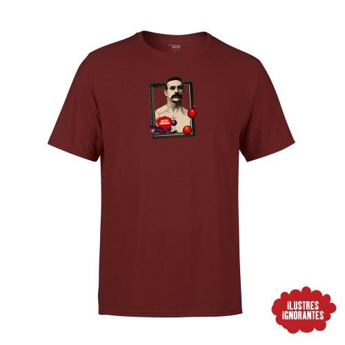 "Camiseta ""forzudo"""