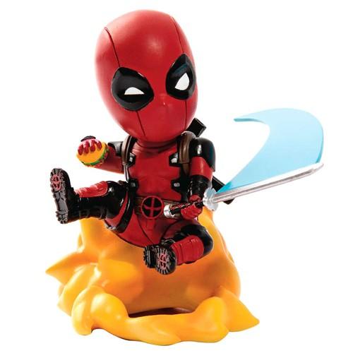 Figura Deadpool Ambush 9cm