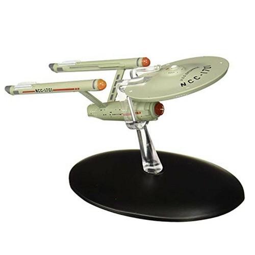 Estatua Uss Enterprise