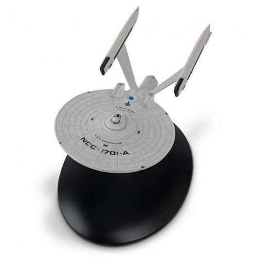 Estatua Nave Enterprise Ncc-1701-a 7,7 Cm