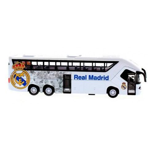 Replica Bus L Real Madrid Cf