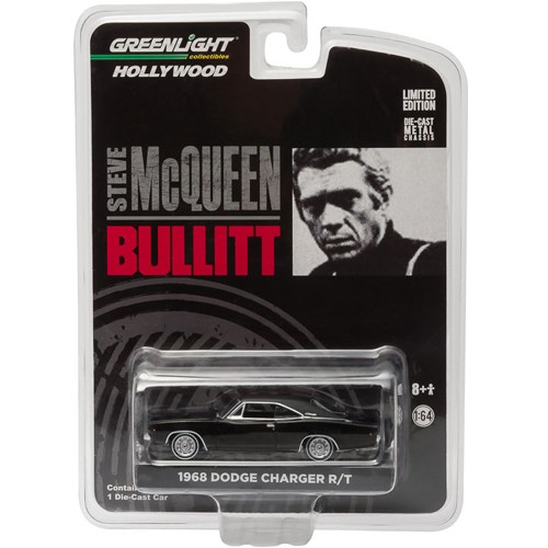 Vehiculo 1968 Dodge Charger R/t