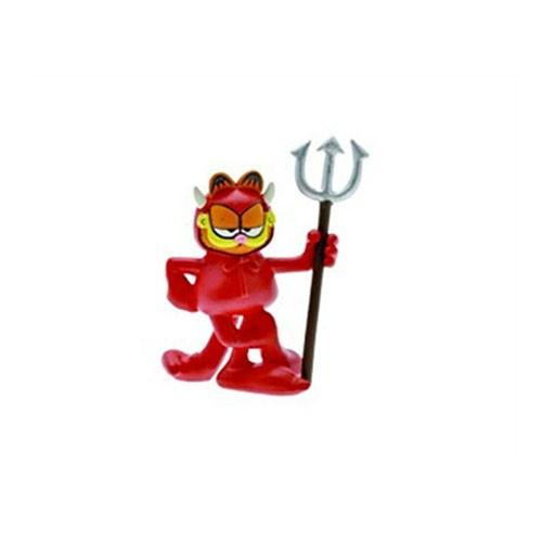 Figura Garfield 7 Cm