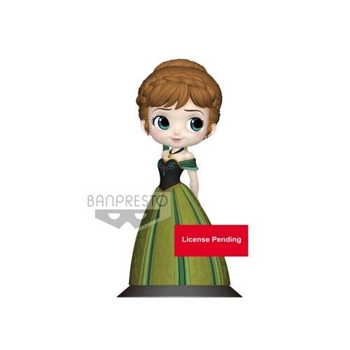 Figura Anna Vestido Coronación Ver. A 14cm