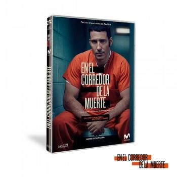 Dvd Serie Completa En El Corredor De La Muerte