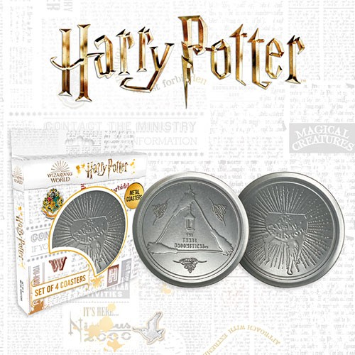 Posavasos Harry Potter
