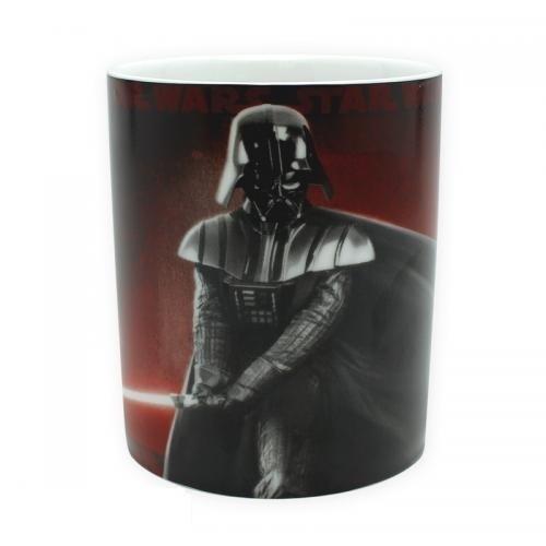 Taza Darth Vader 460 Ml