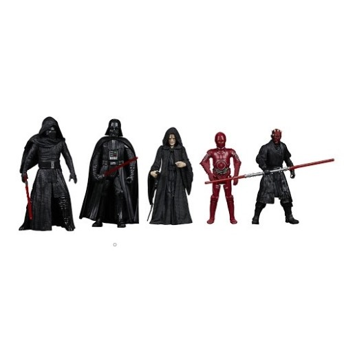 Pack Orden Sith 9,5cm