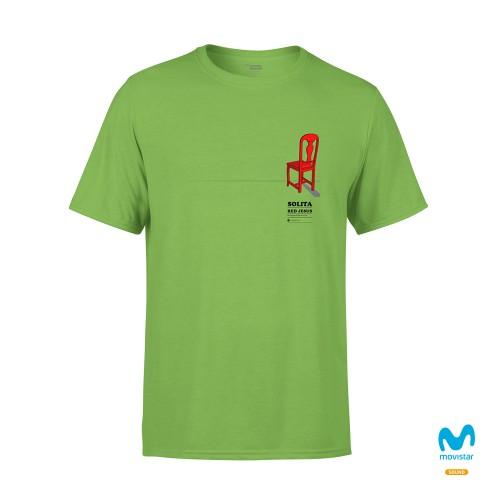 Camiseta Unisex Solita