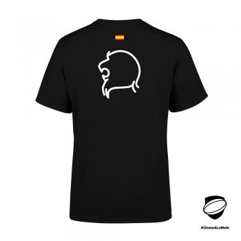 Camiseta Unisex Selección Española