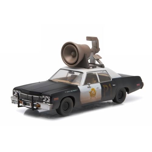 Vehículo 1974 Dodge Monaco Bluesmobile 1:43
