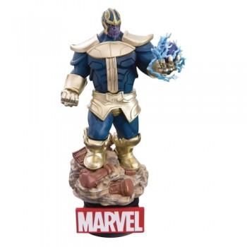 Estatua Thanos 15cm