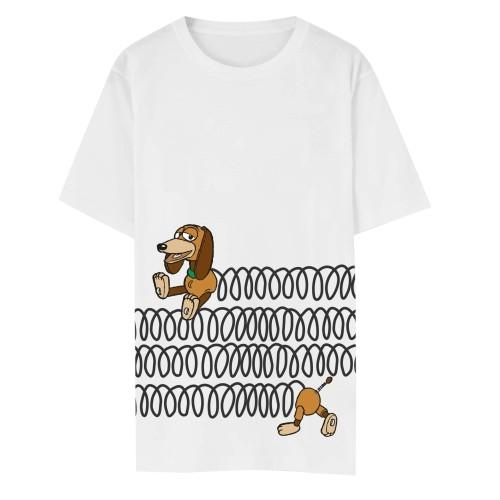 Camiseta Toy Story Slinky