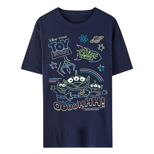 Camiseta Toy Story Alien