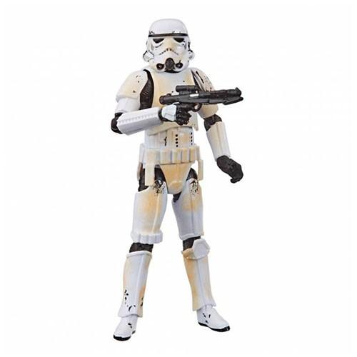 Figura Remnant Stormtrooper 9 Cm