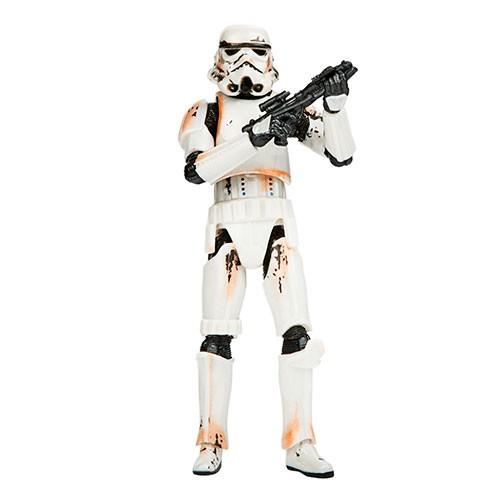 Figura De Acción Remnant Stormtrooper 9,5cm