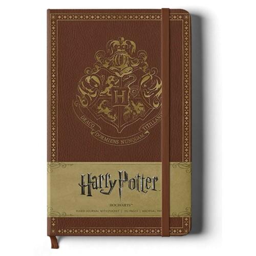 Cuaderno De Hogwarts 22cm