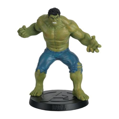 Figura Hulk Especial 1/16 16cm