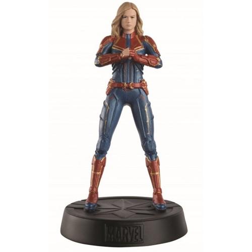 Estatua Capitana Marvel 13 Cm