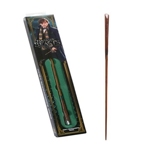 Varita De Newt Scamander Blíster 38cm