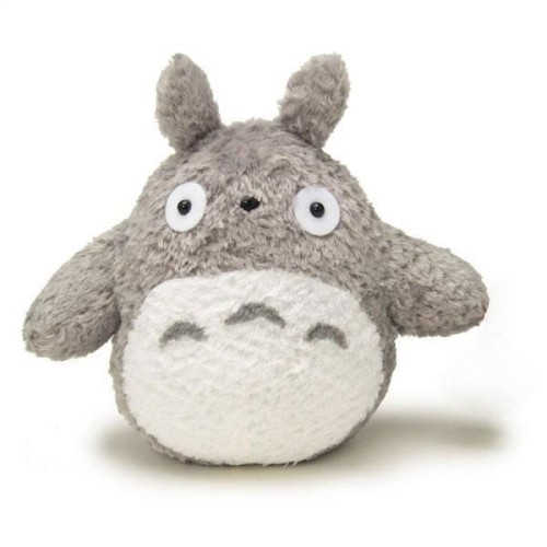 Peluche Totoro 14cm
