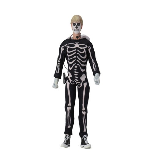 Figura Johnny Traje Esqueleto 20,5cm