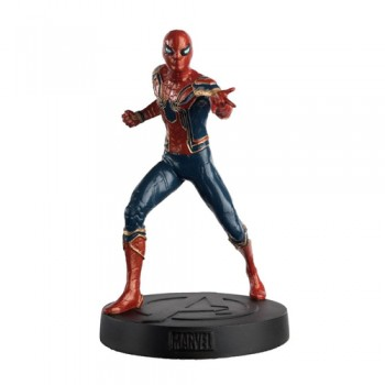 Estatua Iron Spider-man 14cm