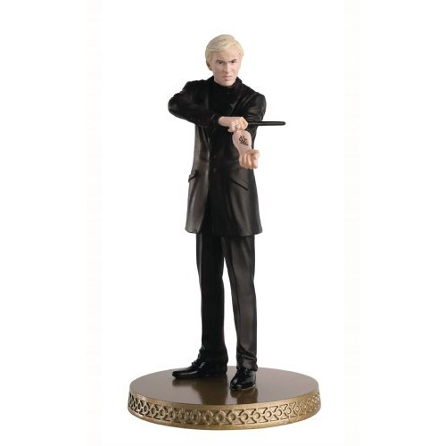 Estatua Draco Malfoy Adolescente 13cm