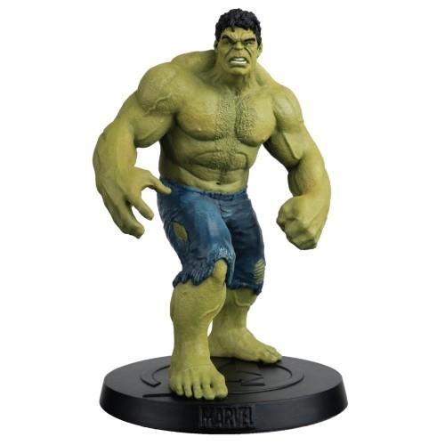 Estatua Hulk 33,5cm