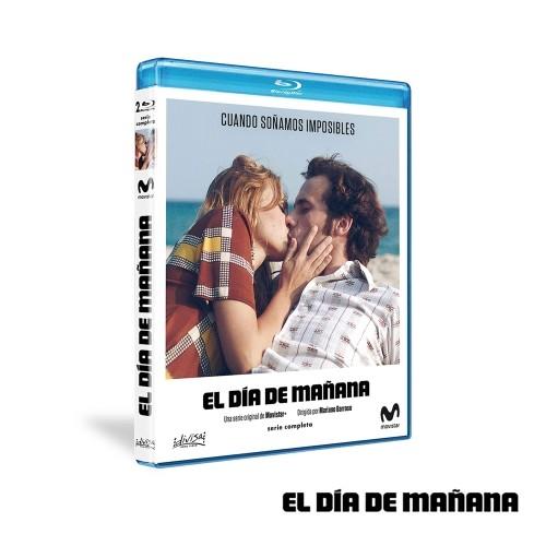 Blu-ray Serie Completa El Día De Mañana