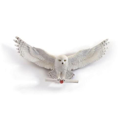 Escudo De Pared Hedwig 46cm