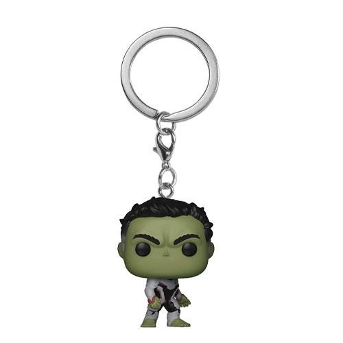 Llavero Hulk 4cm