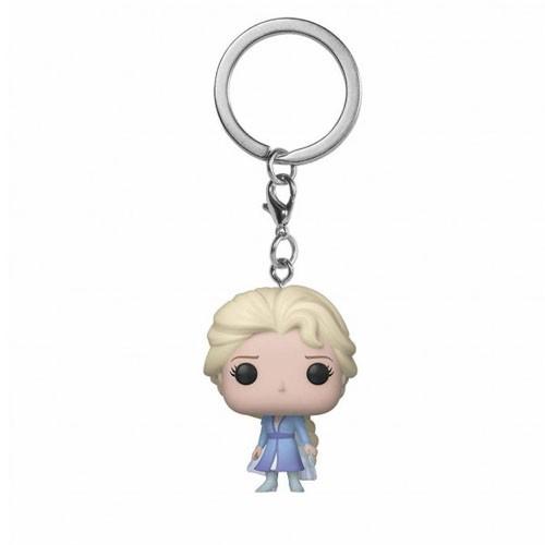 Llavero Elsa 4cm
