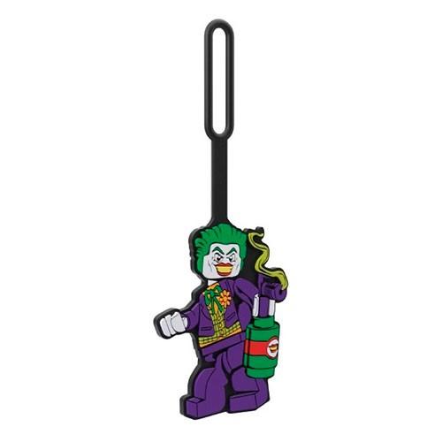 Etiqueta Equipaje Joker 7cm