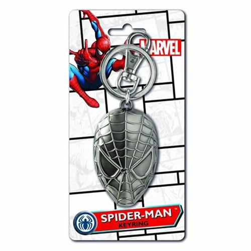 Llavero Spider-man 8cm