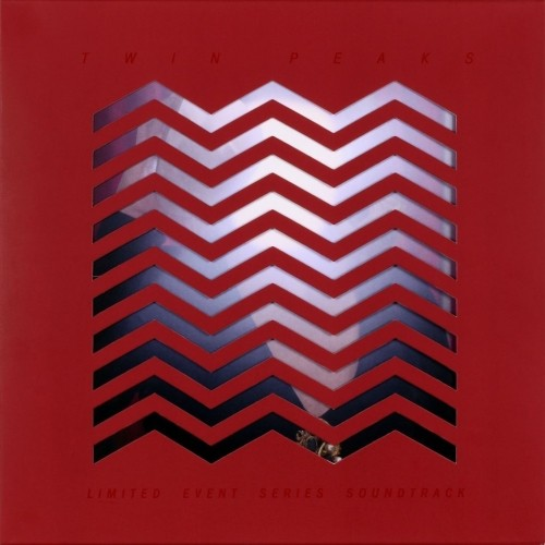 Disco Vinilo X2 Twin Peaks Ltd. Event