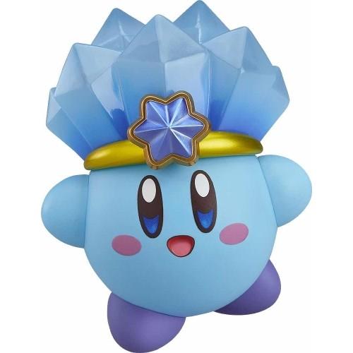 Figura Kirby De Hielo 6cm