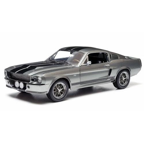 Vehículo 1967 Ford Mustang Eleanor 1:18