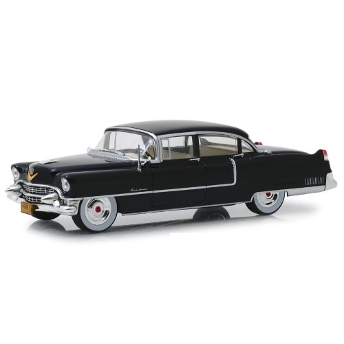 Vehículo 1955 Cadillac Fleetwood Series 60 1:18