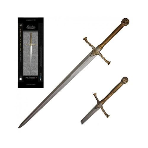 Espada De Foam De Jaime Lannister 134,6cm