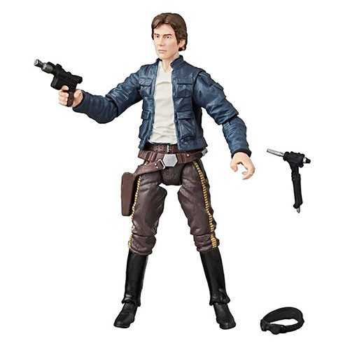 Figura Luke Skywalker Bespin