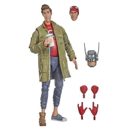 Figura De Acción Peter B. Parker 15cm