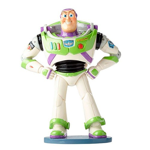 Estatua Buzz Lightyear 15cm